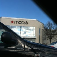 Photo taken at Macy's by Nessa D. on 11/26/2012