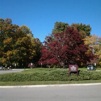Photo taken at New River Community College by Neslie S. on 10/16/2012
