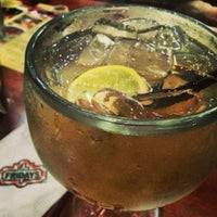 Photo taken at TGI Fridays by Sumant S. on 3/21/2013
