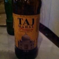 Photo taken at Taj Mahal Restaurant by Jerry D. on 2/14/2014