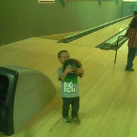 Photo taken at Taylor Lanes by Shell B. on 12/2/2012