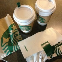 Photo taken at Starbucks by Neale H. on 4/26/2013