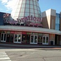 Photo taken at Celebration! Cinema & IMAX by James C. on 10/27/2012