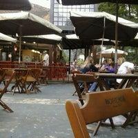 Photo taken at Rink Marowil Bar e Restaurante by Sergio V. on 4/3/2013