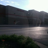 Photo taken at Target by Alicia S. on 10/16/2012