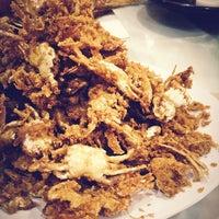Photo taken at Restoran Kayu Manis by Lorena R. on 1/18/2013