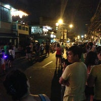 Photo taken at Dr. Sixto Antonio Ave by Viabelle R. on 12/15/2013