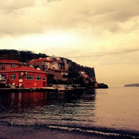 Photo taken at Garipçe by mrtkry on 3/31/2013