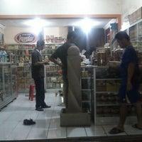 Photo taken at Jenang Kudus - Mubarok by Muhammad Eddy P. on 11/17/2012