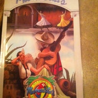 Photo taken at Mamacita's Mexican Restaurant by David L. on 11/17/2012