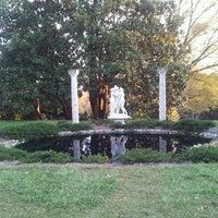Photo taken at Maymont by Sheena M. on 11/10/2012