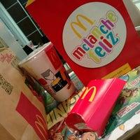 Photo taken at McDonald's by Felipe S. on 6/23/2015