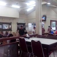 Photo taken at Restoran Datuk Padang by Enal I. on 12/24/2012