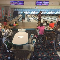 Photo taken at Parkview Lanes by TeSha J. on 6/22/2016