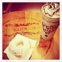 Photo taken at J.Co Donuts & Coffee by Ino K. on 10/23/2013