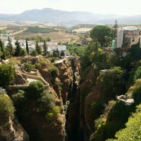 Photo taken at Ronda by Andrew Y. on 10/7/2016