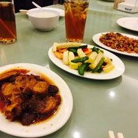 Photo taken at Happy Garden Restaurant by K. J. on 7/15/2015