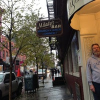 Photo taken at Milady's Bar & Restaurant by CarlosT1 on 11/27/2012