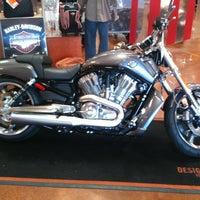 Photo taken at Red Rock Harley Davidson by Eddie L. on 10/1/2013