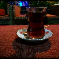 Photo taken at Sedir Cafe by Cem Serkan B. on 6/28/2013
