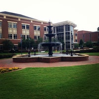 Photo taken at Georgia Regents University Summerville by GradesFirst on 8/13/2013