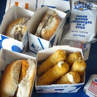 Photo taken at White Castle by Sabrina R. on 9/6/2015