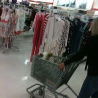 Photo taken at T.J. Maxx by John P. on 1/5/2013