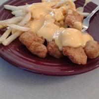 Photo taken at UAH Cafe by Amanda H. on 11/29/2012