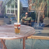 Photo taken at The Green Onion Pub by Jay S. on 5/8/2014