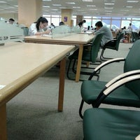 "Photo taken at NUS Central Library by Xu""em\eng on 10/19/2012"