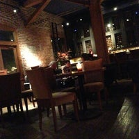Photo taken at The Hidden Vine by Kyle M. on 2/3/2013