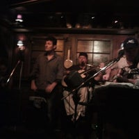 Photo taken at The Field Irish Pub & Eatery by Marco C. on 11/11/2012