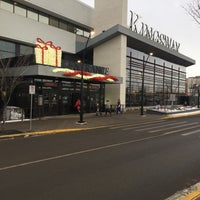 Photo taken at Kingsway Mall by Don N. on 12/4/2015