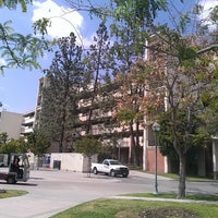 Photo taken at PCC-R building by Cristian M on 4/18/2014