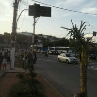 Photo taken at Av. Dona Belmira Marin, sn by Nane L. on 10/22/2012
