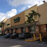 Photo taken at Publix by Anthony B. on 10/19/2012