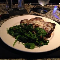 Photo taken at Tony's Steaks and Seafood of Cincinnati by Jarelle M. on 6/23/2013