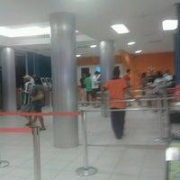 Photo taken at Cinemas Costa Dourada by Senhor 3. on 7/14/2013