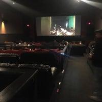 Photo taken at Rosebud Cinema Drafthouse by Alison M. on 11/22/2016