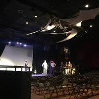 Photo taken at Miramar Theatre Inc by Alison M. on 10/8/2016