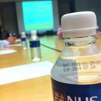Photo taken at National University of Singapore (NUS) by Took T. on 6/6/2013