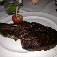 Photo taken at Chicago Cut Steakhouse by Marc S. on 11/5/2012