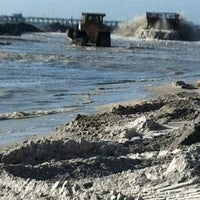 Photo taken at The Tides by Barbara V. on 11/17/2012