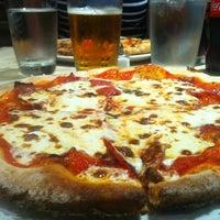 Photo taken at Kesté Pizza & Vino by Markus P. on 6/3/2013