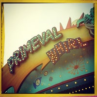 Photo taken at Primeval Whirl by Dan S. on 6/6/2013