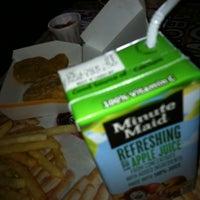 Photo taken at McDonald's by Jennifer A. on 3/14/2013