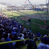Photo taken at Little League Baseball Western Regional HQ by Lindajoe H. on 8/11/2013