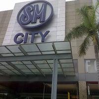 Photo taken at SM City Cebu by Ahzel F. on 1/16/2013