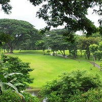 Photo taken at Iloilo Golf and Country Club by Jim C. on 7/31/2013