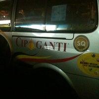 Photo taken at Cipaganti Travel by Uttin H. on 12/20/2012
